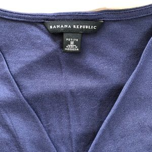 Banana Republic Tops - Banana Republic Petite Blouse